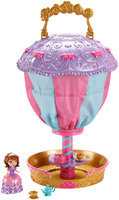 Disney Sofia the First Balloon Tea Party Playset