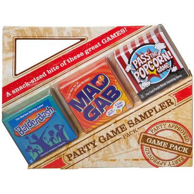 Mattel Games Mattel Party Game Sampler - 1 ct.