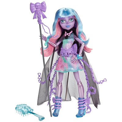 Monster High Haunted River Styxx Doll - 1 ct.