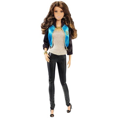Barbie Fifth Harmony Dinah Doll - 1 ct.