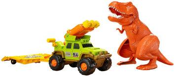 Matchbox Dino Trailer Truck - 1 ct.