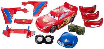 Cars Gear Up Lightning McQueen