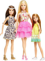 Barbie & Her Sisters In The Great Puppy Adventure Giftset