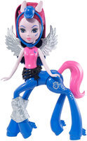 Monster High Fright-Mares Pyxis Prepstock Figure - 1 ct.