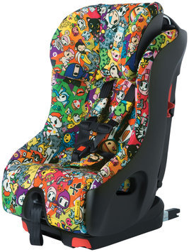 Clek Foonf Convertible Car Seat - Tokidoki All Over (2014)