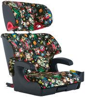 Clek Oobr Booster Car Seat - Tokidoki Rebel