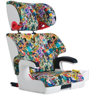 Clek Oobr Booster Car Seat - Tokidoki Travel - 1 ct.