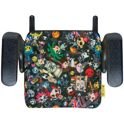 Clek Olli Booster Car Seat - Tokidoki Rebel - 1 ct.