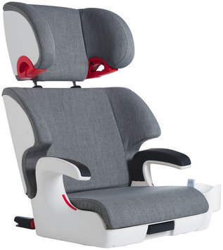 Clek Oobr Booster Seat (Limited Edition Cloud)