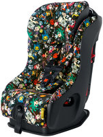 Clek Fllo Convertible Car Seat - tokidoki rebel - 1 ct.