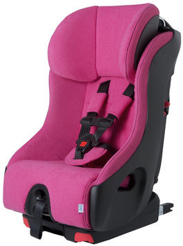 Clek Boosters Foonf Convertible Car Seat for Toddlers - Flamingo