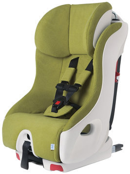 Clek Boosters Foonf Convertible Car Seat for Toddlers - Dragonfly