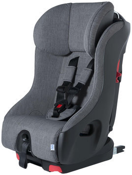 Clek Boosters Foonf Convertible Car Seat for Toddlers - Premium Fabric Thunder