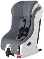 Clek Boosters Foonf Convertible Car Seat for Toddlers - Premium Fabric Cloud