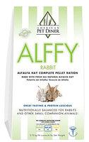 American Pet Diner Alffy Rabbit Pellet - 6 lbs