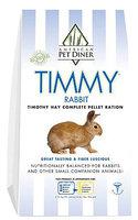 American Pet Diner Timmy Rabbit Pellet - 6 lbs