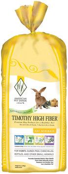 American Pet Diner Timothy High Fiber Hay