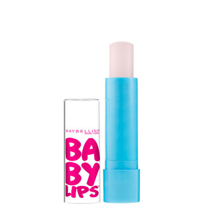 Maybelline Baby Lips® Moisturizing Lip Balm