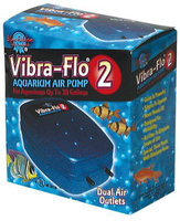 Blue Ribbon Vibra-Flo Air Pump