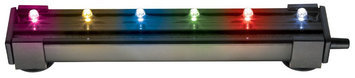 Commodity Axis ACA32970 Led-Airstone 6 in. - 1.8 Watt - Slow Color Changing