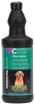 Miracle Coat Premium Dog Shampoo - 32 oz