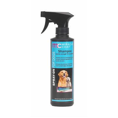 Miracle Coat Spray-On Puppy Shampoo - 12 oz