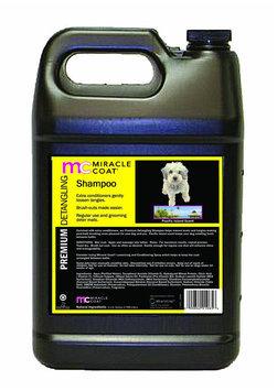 Miracle Coat Detangling Dog Shampoo - 1 gallon