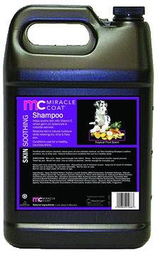 Miracle Coat Skin Soothing Dog Shampoo - 1 gallon