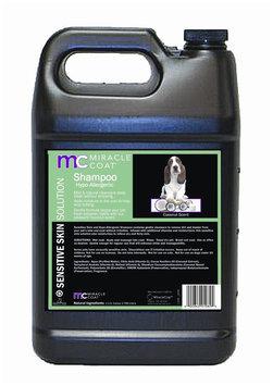 Miracle Coat Sensitive Hypo-Allergenic Dog Shampoo - 1 gallon