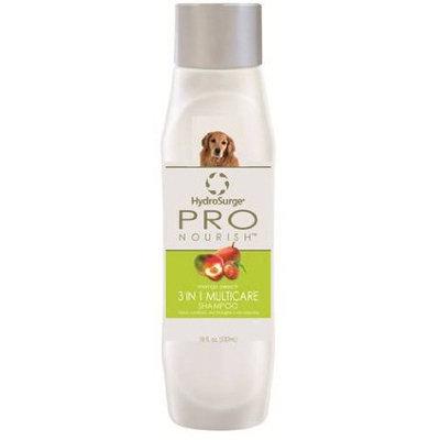 HydroSurge Pro Nourish 3 in 1 Shampoo & Conditioner - Mango Peach - 18 oz