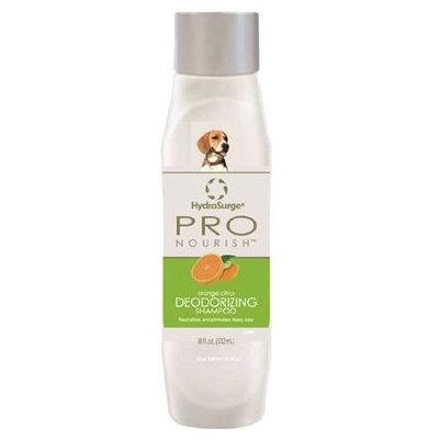 HydroSurge Pro Nourish Deodorizing Shampoo - Orange Citrus - 18 oz