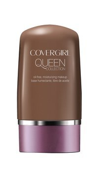 COVERGIRL Queen Collection Natural Hue Liquid Makeup