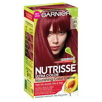 Garnier Nutrisse Ultra Color Nourishing Color Creme