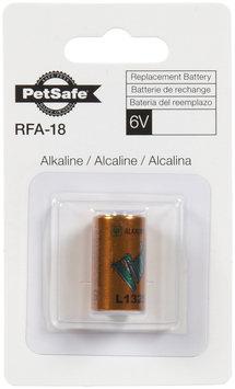 PetSafe 6-Volt Alkaline Battery PetSafe 6-Volt Alkaline Battery