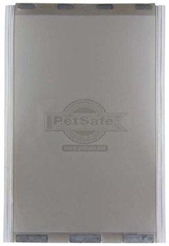 PetSafe Classic Pet Door Replacement Flap, Size: Large