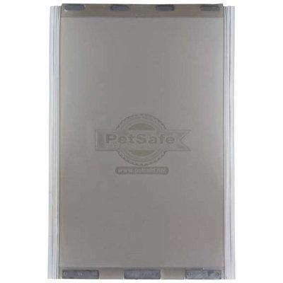 PetSafe Classic Pet Door Replacement Flap, Size: Medium