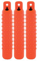 SportDog Plastic Dummy - Orange - Regular - 3 pack