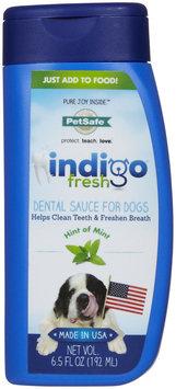 Pet Safe PetSafe Indigo Fresh Dog Dental Gel Peppermint