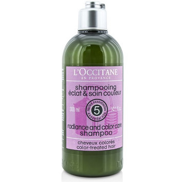 L'Occitane Aromachologie Radiance And Color Care Shampoo