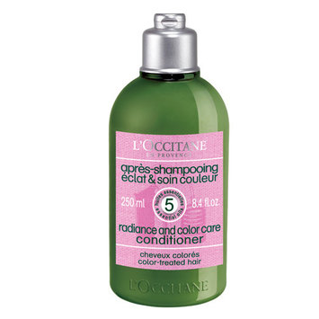 L'Occitane Aromachologie Radiance And Colour Care Conditioner
