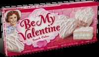 Little Debbie® Be My Valentine Cakes
