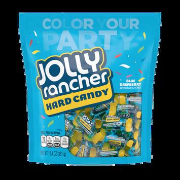 Hershey's Jolly Rancher Hard Candy Blue Raspberry