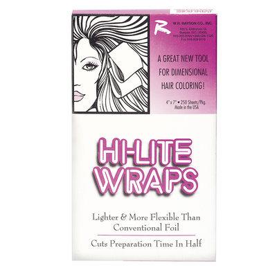 Wr Rayson Rayson Hi-Lite Wraps X-Long (4