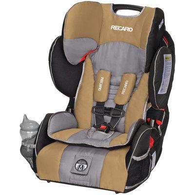Recaro Performance Sport Harness to Booster Car Seat, Slate
