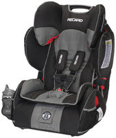 RECARO Performance SPORT Combination Harness Booster Car Seat - Knight