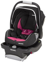 RECARO Performance Coupe Infant Car Seat - 2015 - Candy - 1 ct.