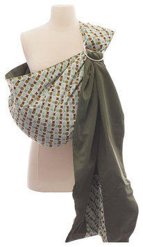 Rockin' Baby Rockin Baby 1031S Under the Ocean Sling Baby Carrier