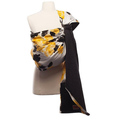 Rockin' Baby Reversible Sling - You Are My Sunshine - 1 ct.