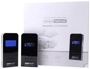 Belly Armor SmartNOVA Baby Monitor - Black - 1 ct.