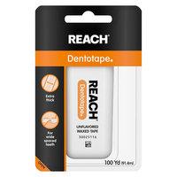 REACH® Dentotape Floss